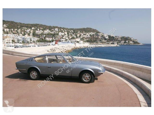 Voir les photos Véhicule utilitaire Fiat Coupé 125S Samantha Vignale 125S Samantha Vignale