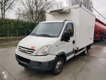 Iveco 40C15 Daily + Thermoking Direct Drive Unit / Smart Reefer + ISONORT Body