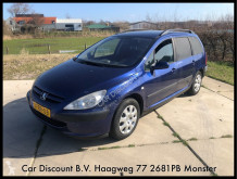 Peugeot large volume box van 307 Break 1.4 HDi XS youngtimer perfect onderhouden