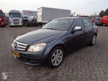 Mercedes Classe C 220 cdi + Manual + 4 Tires voiture berline occasion