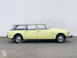Voiture berline Citroën DS 20 Kombi 20 Kombi