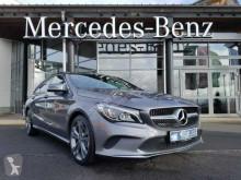 Mercedes CLA 250 SHOOTING BRAKE+URBAN+LED +KLIMAAUTO+EASY