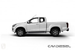 Isuzu Isuzu D-Max Space masina pick-up second-hand