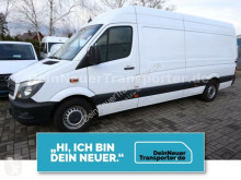 Mercedes Sprinter 316 CDI MAXI|BlueEff|EURO 6|AC|TEMPOMAT