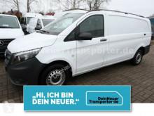 Mercedes Vito 114 CDI BlueEff|XL|EXTRALANG|KAMERA|KL