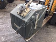 Hiab hydraulic system
