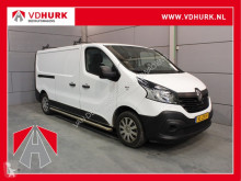 Fourgon utilitaire occasion Renault Trafic 1.6 dCi 120 pk L2H1 2xSchuifdeur/Airco/Cruise/Side