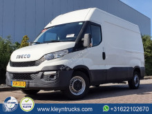 Iveco Daily 35 S 110 l2h2, 72 dkm.! used cargo van