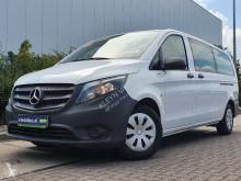 Utilitaire Mercedes Vito 114 cdi xl airco 9 prs