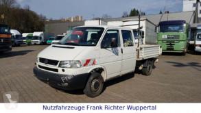 dostawcza platforma burtowa Volkswagen