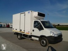 Utilitaire frigo caisse négative Iveco Daily IVECO DAILY 60C15 FURGONE ISOTERMICO IN ATP FRC -20°