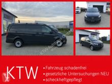 Mercedes Vito114CDI KA lang ,Klima, Park-Assyst,Heckflt. fourgon utilitaire occasion