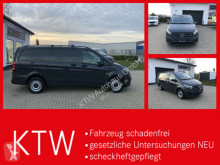 Mercedes Vito114CDI KA lang ,Klima, Park-Assyst,Heckflt. furgão comercial usado