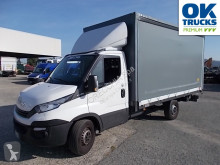 Fourgon utilitaire occasion Iveco Daily 35S16