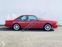 voiture berline BMW
