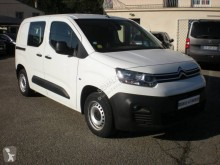 Citroën Berlingo HDi 75 furgon second-hand
