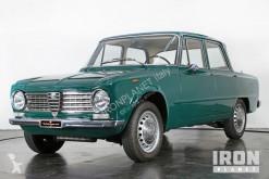 Alfa-Roméo Giulia 1300