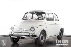 Voiture occasion Fiat 500