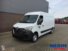 Renault cargo van Master 150 dCi E6 L2H2 - RED EDITION - NEW