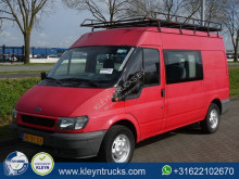 Ford Transit dubbele cabine 90pk used cargo van