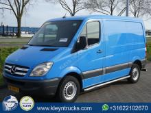 Mercedes Sprinter 318 CDI l2 navi ac autom used cargo van