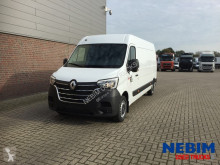 Renault Master 150 dCi E6 L3H2 - RED EDITION - NEW nyttofordon ny