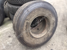 Goodyear OMNITRUS MSS 445/75R22.5 (DOT2415) used tyres spare parts