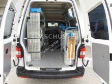 Volkswagen T5 Transporter 2,0TDI 140PS KastenL3-Hoch KLIMA fourgon utilitaire occasion