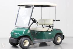 Yamaha Golfcart van