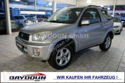 Toyota RAV 4 2.0 Limited 4X4/Leder/Klima/SD/3Türer
