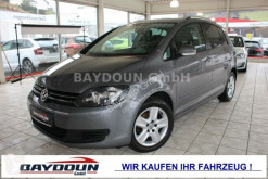 Volkswagen Golf VI Plus 1.4 TSI Comfortline/Klima/PDC