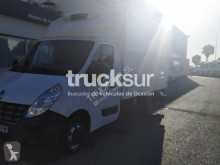Renault Master 150.35 used refrigerated van