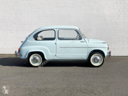 Carro berlina Fiat 600 Typ 100 600 Typ 100