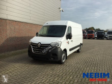 Renault Master 150 dCi E6 L2H2 - RED EDITION NEW fourgon utilitaire neuf