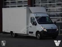 Utilitaire caisse grand volume Renault Master Box 2.3 DCI 150 - A/C - Navi