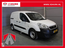 Peugeot Partner € 80,- p/m* 1.6 HDI Topper! Schuifdeur/Cruise/Parkeersenso fourgon utilitaire occasion