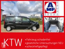 Mercedes Citan 111TourerEd.,Extralang,AMF Rollstuhlrampe