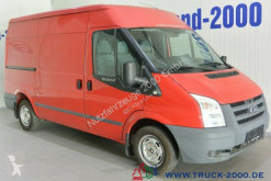 Ford Transit 115T300 Hoch Lang Scheckheft AHK 2.8 to