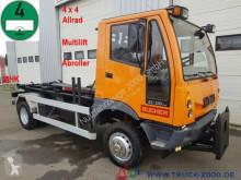 Bucher BU 200 4x4 Multilift Arbeitsplatte Euro 4 carrinha comercial basculante usada