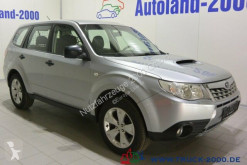 Subaru 2.0 Allrad - AHK - Tempomat - Sitzhz. 1. Hand