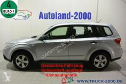 Subaru 2.0 Allrad - AHK - Tempomat - Sitzheizung Klima samochód 4x4 używany