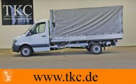 Mercedes Sprinter 316 CDI Maxi Pritsche Klima AHK #70T104