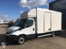 Iveco Daily 35S15 Koffer Ladebordwand *2x seiten Tür *