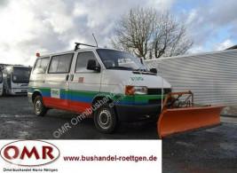 Kombi Volkswagen T4 Transporter / Schneeräumfahrzeug / Syncro