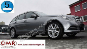 Mercedes C-Klasse T-Modell C 250 T CDI BlueEfficiency