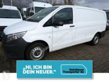 Mercedes Vito 111 LANG 1.HD TÜV&SERVICE NEU VIELE EXTRAS