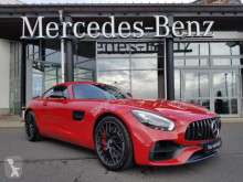 Mercedes AMG GT S NIGHT+PERFORMANCE+MEMORY+ BURMESTER+EDW