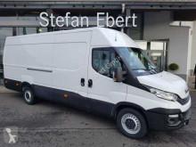 Iveco Daily 35 S 18 A8 V/P 260°-Türen+Tempo+Klimaauto