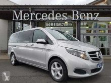 Mercedes V 220d Lang+7G+8-SITZE+NAVI+BT+ PARK+KAMERA+17' used sedan car