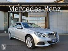 Mercedes E 220 T BT 4M+SPUR+MULTISITZ +AHK+COMAND+KAMERA+